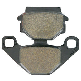SBS Off Road SI Sintered Rear Brake Pads Single Set Only Hussaberg KTM 586SI Unpainted