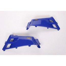 Maier Gas Tank Cover Dark Blue For Yamaha Banshee 87-06