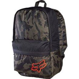 Fox Racing Covina Kaos Backpack Black