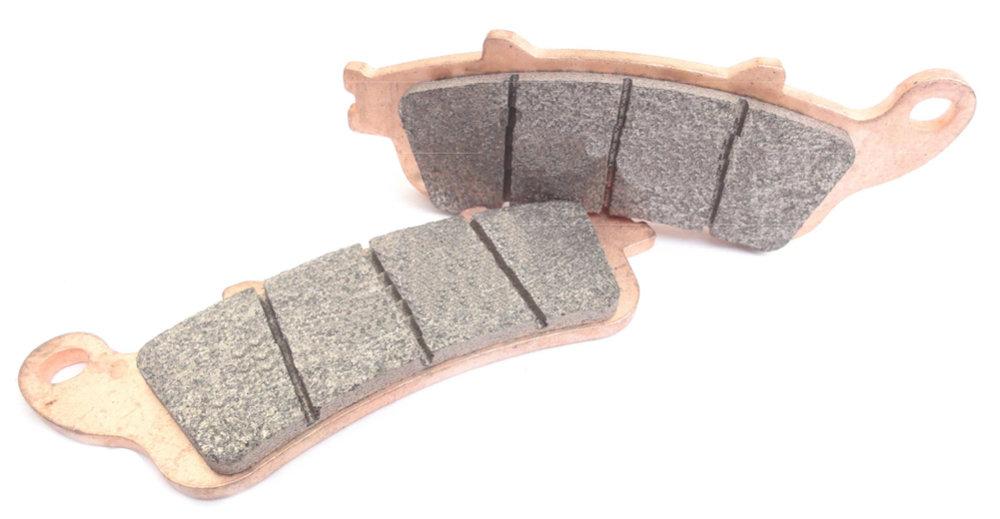 773SM1 SM1 Semi Metallic Pad Braking