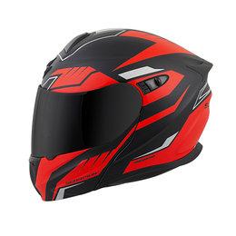 Scorpion EXO-GT920 Shuttle Modular Sport Touring Helmet Black