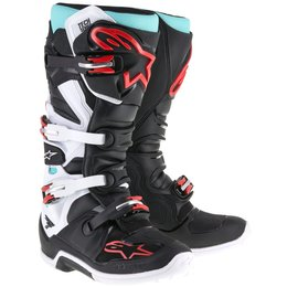 Alpinestars Mens Tech 7 Boots Blue