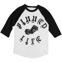FMF Mens Pinner Raglan T-Shirt