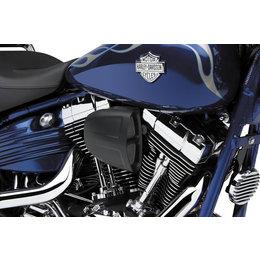 Cobra Powerflo Intake Kit Black For Harley 04-11