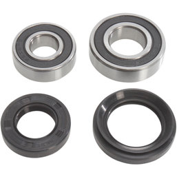 Bearing Connections Front Wheel Bearing/Seal Kit For Hon TRX250R/X TRX300/400EX