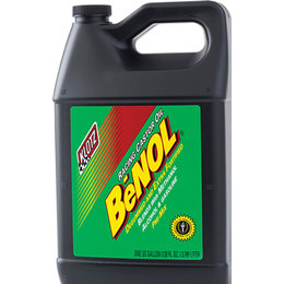 Klotz Benol Racing Castor Oil 1 Gallon Each BC-171 Unpainted
