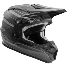Answer Racing AR-5 AR5 MIPS MX Helmet Black