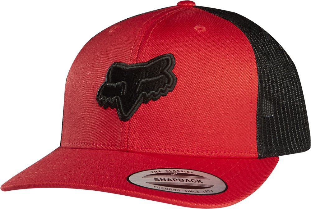 18580cc432cf ... australia red fox racing mens binding snapback adjustable hat 2014  2ec87 53798