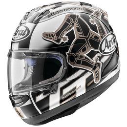 Arai Corsair X Limited Edition 2017 IOM TT Full Face Helmet Black
