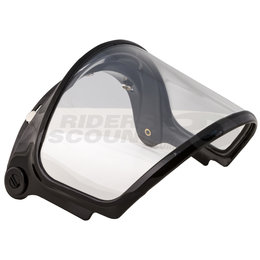 GMax GM2 GM7/X Dual Lens 3 Snap Cold Weather Helmet Shield