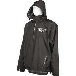 Fly Racing Mens Stow-A-Way II Waterproof Textile Riding Jacket