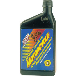 Klotz TC-W2 Motorcycle Techniplate 2-Cycle Synthetic Lubricant 32 Ounce KL-300 Unpainted