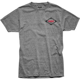 Thor Mens Namesake Premium Fit T-Shirt Grey