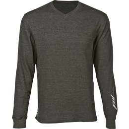 Black Fly Racing Mens Long Sleeve Thermal T-shirt 2015