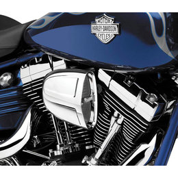 Cobra Powerflo Intake Kit Chrome For Harley 04-11