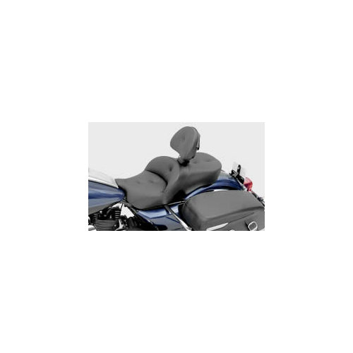 942 95 Saddlemen Heated Road Sofa Seat With Backrest For 176871