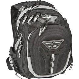 Black Fly Racing Illuminator Backpack One Size