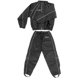 Frogg Toggs Hogg Togg Rainsuit Black