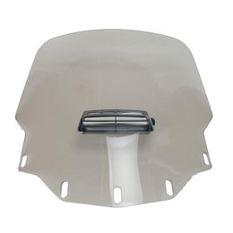Memphis Shades Windshield Standard Vented Solar For Honda GL1500
