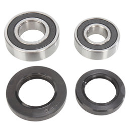 Bearing Connections Front Wheel Bearing/Seal Kit For Yam Raptor 660R/700R 01-12