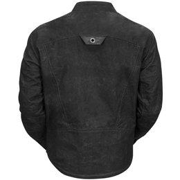 RSD Roland Sands Design Mens Ronin Textile Riding Jacket Black