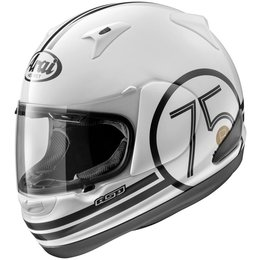 Arai RX-Q RXQ Retro 75 Full Face Helmet White