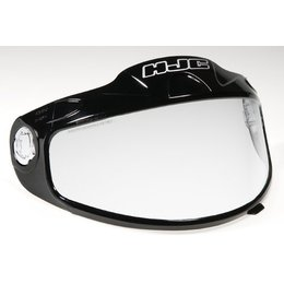 Clear Hjc Is-max Dual Lens Helmet Shield