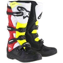 Alpinestars Mens Tech 5 Boots Black