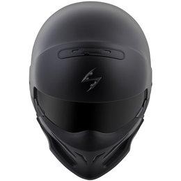 Scorpion Covert 3-in-1 Convertible Helmet Black