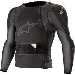 Alpinestars Sequence Long Sleeve Protection Jacket Black