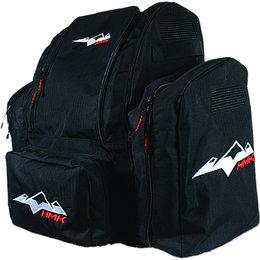 Black Hmk Sherpa Backpack Gear Bag 2013