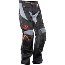 Black, Orange Msr Mens Xplorer Summit Over The Boot Pants 2015 Us 30 Black Orange