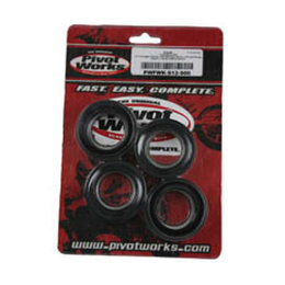 N/a Pivot Works Atv Wheel Bearing Kit Front For Suzuki Vinson 4x4