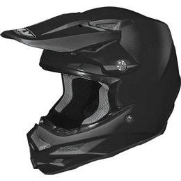 Matte Black Fly Racing F2 Carbon Helmet