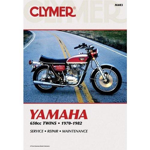 31 23 clymer repair manual for yamaha 650 twin 70 82 631621 rh ridersdiscount com yamaha maxim 650 repair manual yamaha xvs 650 repair manual