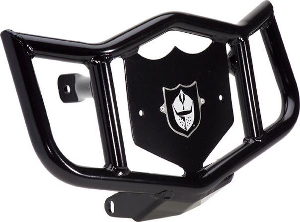 Kawasaki Kfx 400 >> $145.95 Pro Armor Dominator Bumper Black For Kawasaki #176428