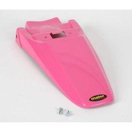 Maier Polypropylene Fender Pink For Honda CRF-150F 230F 03-09
