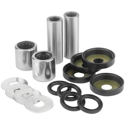 Complete Ball Joint Lower and Upper Kit for Can-Am DS650 2000-2007 All Balls
