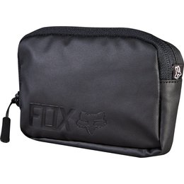 Fox Racing Pocket Case Black