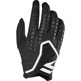 Shift Racing Mens 3lack Black Label Pro Gloves Black