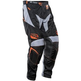 Black, Orange Msr Mens Xplorer Summit Pants 2015 Us 36 Black Orange