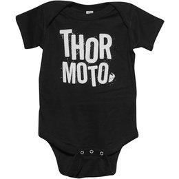 Thor Infant Boys Crush Supermini Bodysuit Black