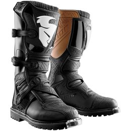 Thor Mens Blitz CE Certified Boots With ATV Soles Black