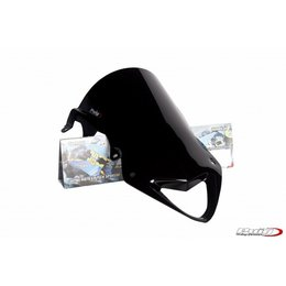 Puig Racing Windscreen Black For Aprilia RSV 1000 Mille 1997-2000