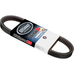 Carlisle Ultimax Snowmobile Drive Belt For Arctic Cat Polaris 801 Black
