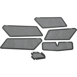 Straightline Snowmobile 6 Piece Hood Vent Kit For Polaris F0078