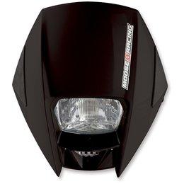 Black Moose Racing Headlight Assembly Road Warrior Universal