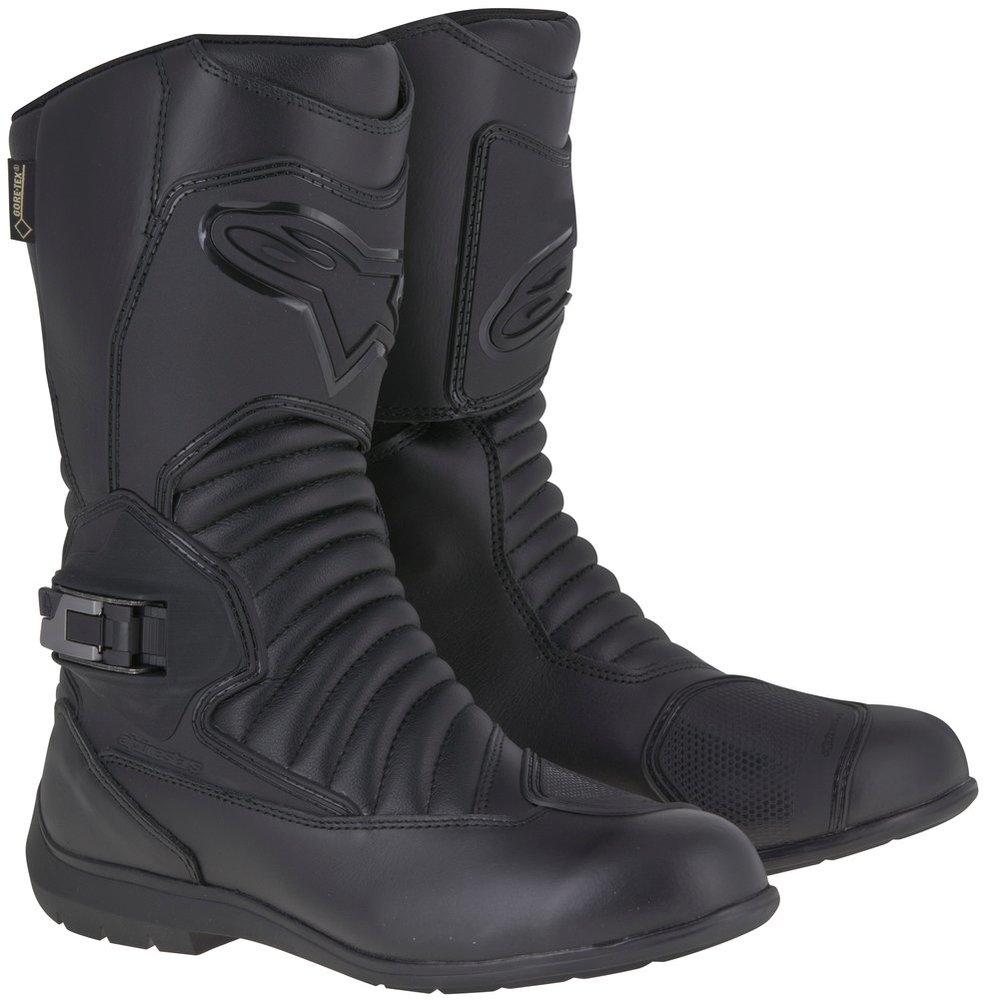 399 95 Alpinestars Mens Supertouring Gore Tex Ce Boots