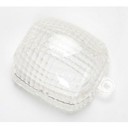 K&S Technologies Turn Signal Replacement Lens Clear For Yamaha YZF FJR 95-07
