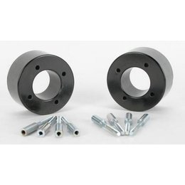 Durablue EZ Wheel Spacers 4x88 2.5 For Yamaha Raptor 80 Unpainted